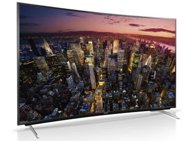 Panasonic представит на MWC 2015 линейку телевизоров с Firefox OS