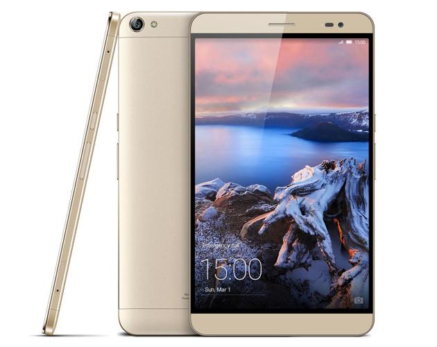 MWC 2015. Представлен 7-дюймовый планшет Huawei MediaPad X2