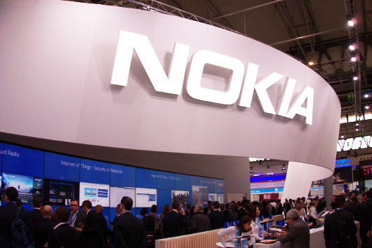 Mobile World Congress 2015: Бег на месте
