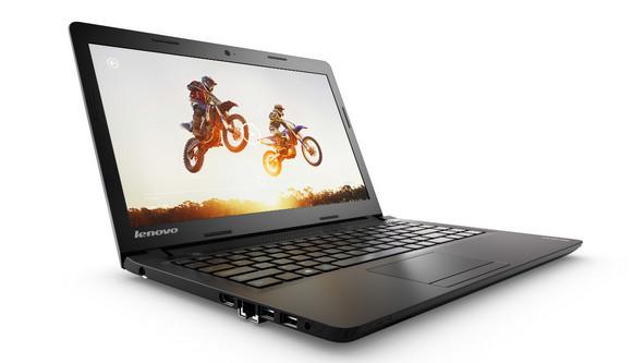 Lenovo представляет ноутбуки Z41 Z51 и Idea Pad 100