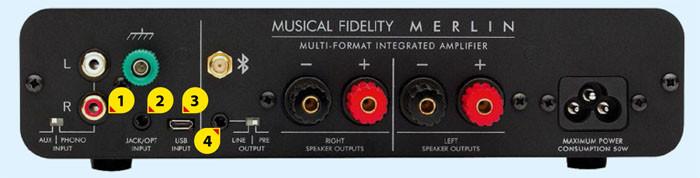 Обзор музыкальной микросистемы Musical Fidelity Merlin 1: Настоящий Merlin – только в миниатюре
