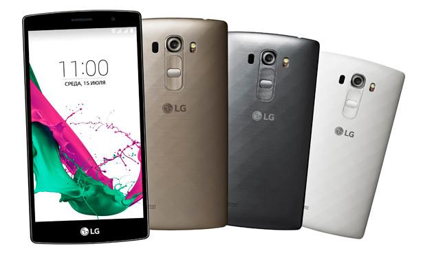 LGвыпустила бюджетный смартфон Bello 2