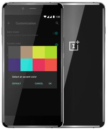 OnePlus представила 5-дюймовый смартфон One Plus X