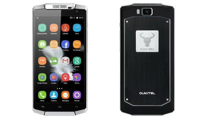 Открыт предзаказ на смартфон с батареей емкостью 10 000 мАч