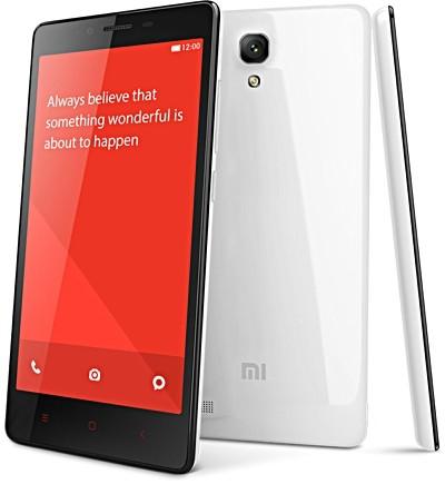 Xiaomi анонсировала 5,5-дюймовый фаблет Redmi Note Prime