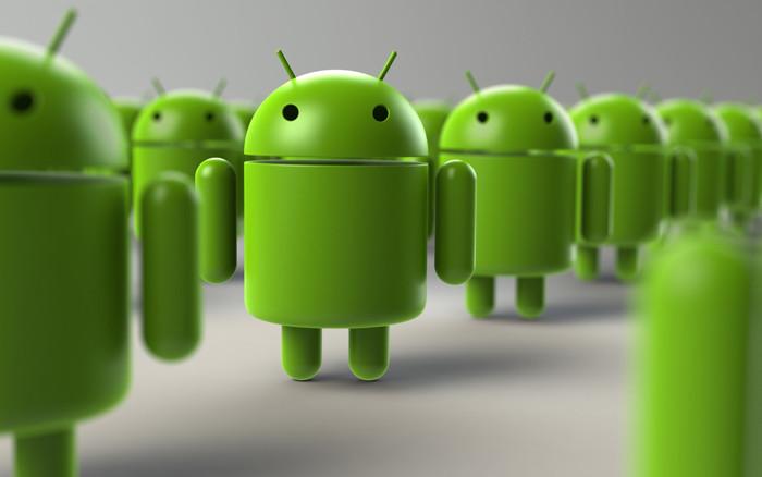 ОС Android обогнала Windows по популярности в России