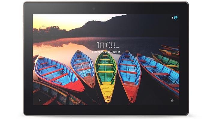MWC 2016. Lenovo анонсировала три Android-планшета семейства Tab3