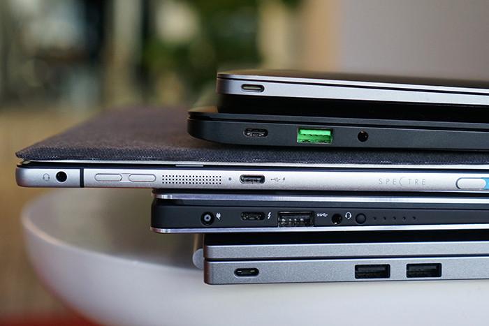 Тест скорости USB Type-C: насколько медленным может быть скоростной порт вашего ноутбука