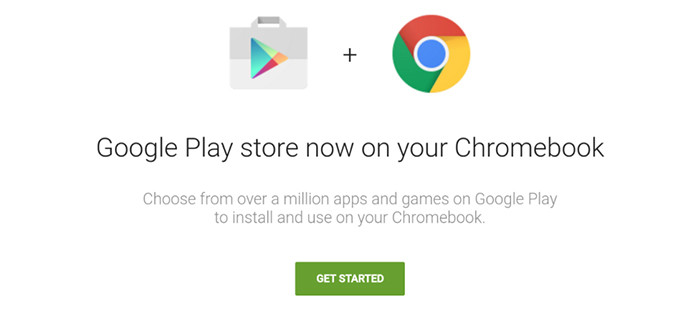 Google I/O 2016. В Chrome OS появится поддержка Android-приложений