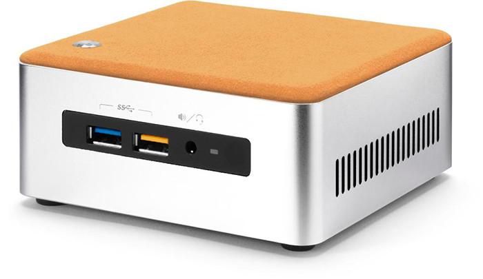 В интернет-магазине Microsoft появился драгоценный мини-компьютер ценой от 107 тысяч рублей
