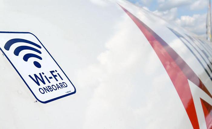 В российских самолетах появится спутниковый интернет