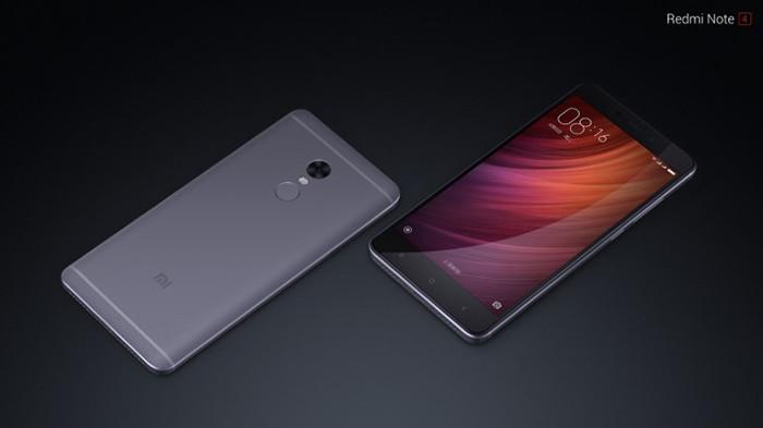 Xiaomi представит новый смартфон