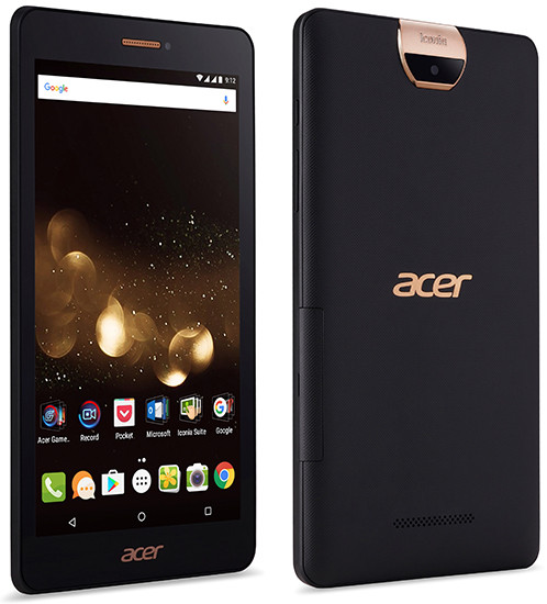 IFA 2016. Acer Liquid Z6 иZ6 Plus: два новых бюджетных телефона