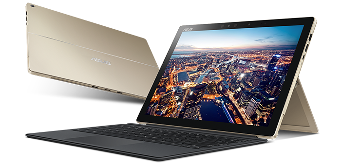 IFA 2016. Флагманский Windows-планшет ASUS Transformer 3 Pro