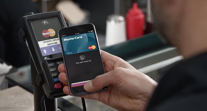 Apple Pay появится в новейшей Зеландии, Японии и РФ данной осенью