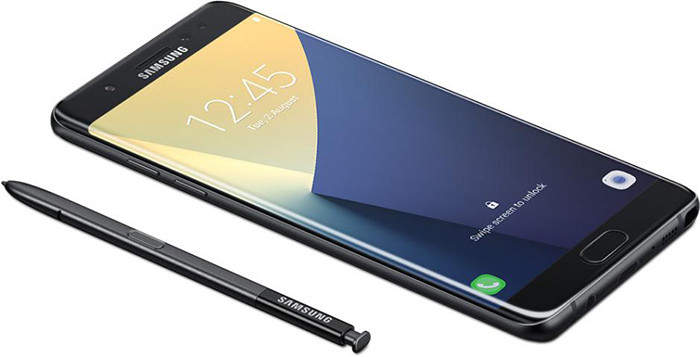 Причиной возгораний Samsung Galaxy Note 7 назвали iPhone 7
