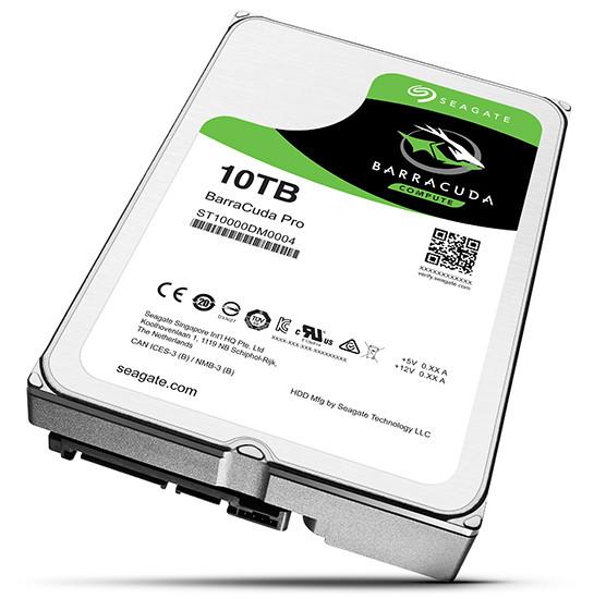 Seagate представила новые мобильные жесткие диски емкостью до5 ТБ