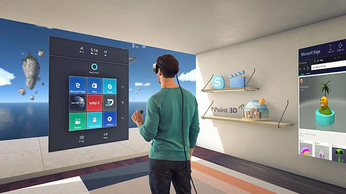 Microsoft анонсировала следующее обновление для Windows 10 – Creators Update