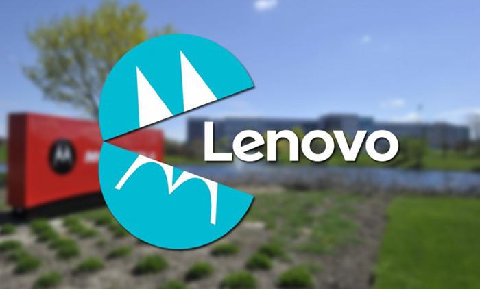 Lenovo будет выпускать мобильные телефоны только под брендом Moto