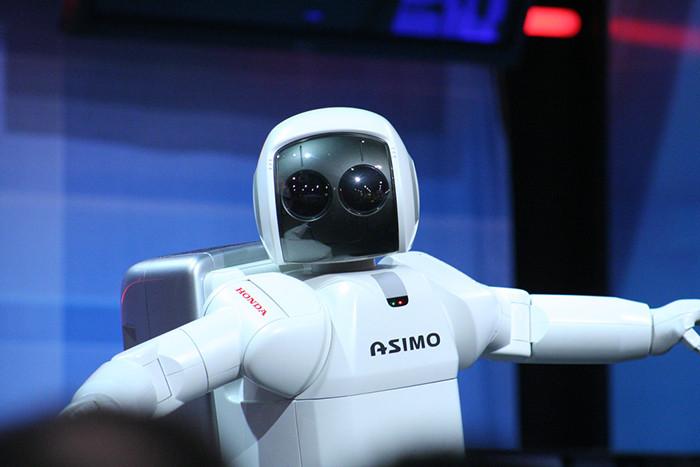 В РФ разработают ГОСТ для роботов