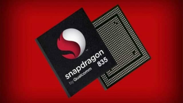 Самсунг Galaxy S8 будет первым телефоном наQualcomm Snapdragon 835