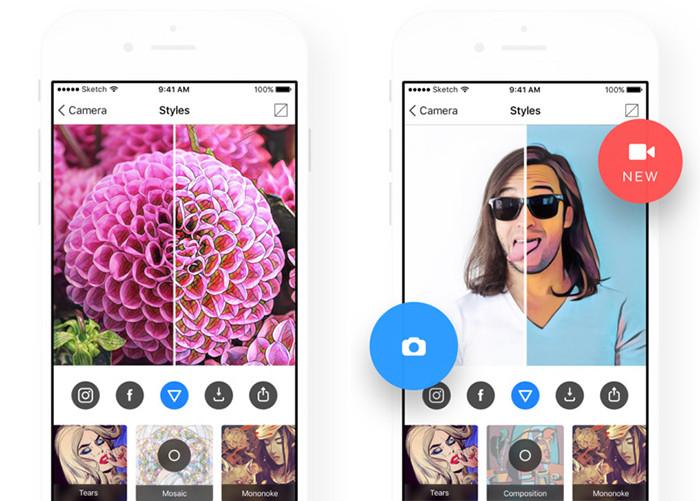 Apple назвала лучшие iOS-приложения года