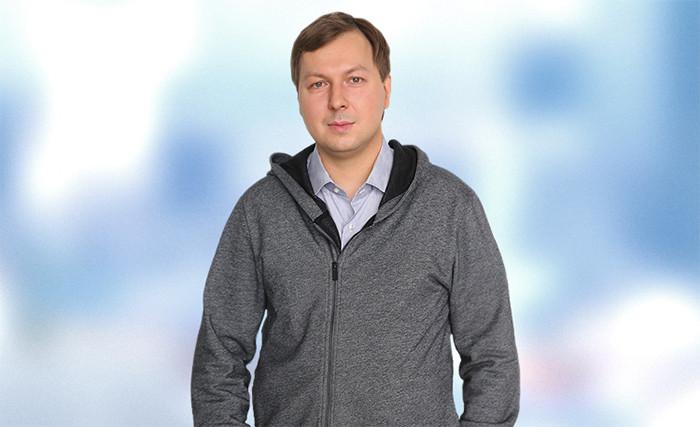 Совладелец Mail.Ru Group Дмитрий Гришин разработал закон оробототехнике