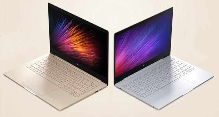 Xiaomi выпустила версии ноутбуков Mi Notebook Air с LTE-модемами