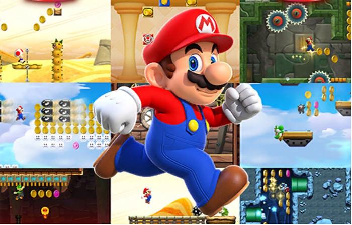 Super Mario Run уже появилась вGoogle Play