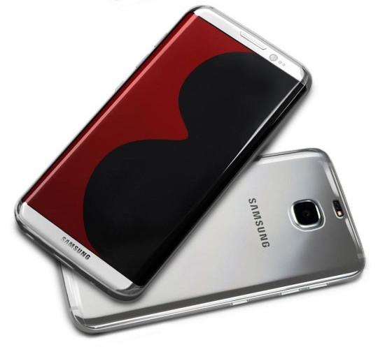 Стали известны цена идата анонса Самсунг Galaxy S8