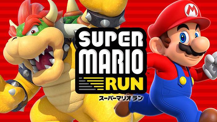 Закончена разработка новейшей игры про Марио