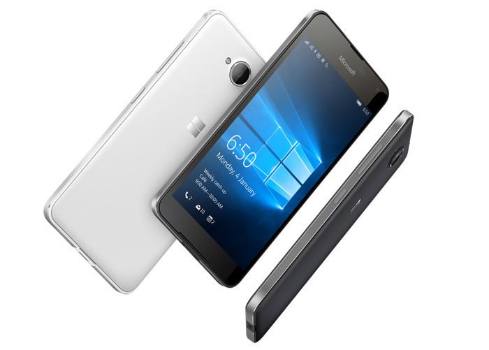 ВIV квартале 2016 Microsoft продала менее  млн  телефонов  Lumia