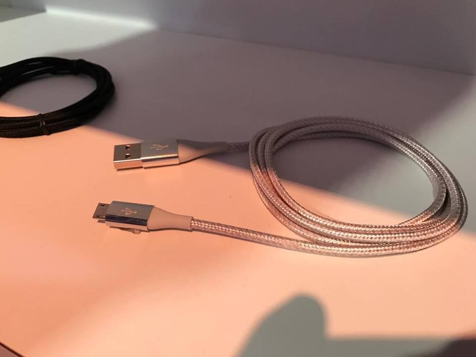 Belkin cable