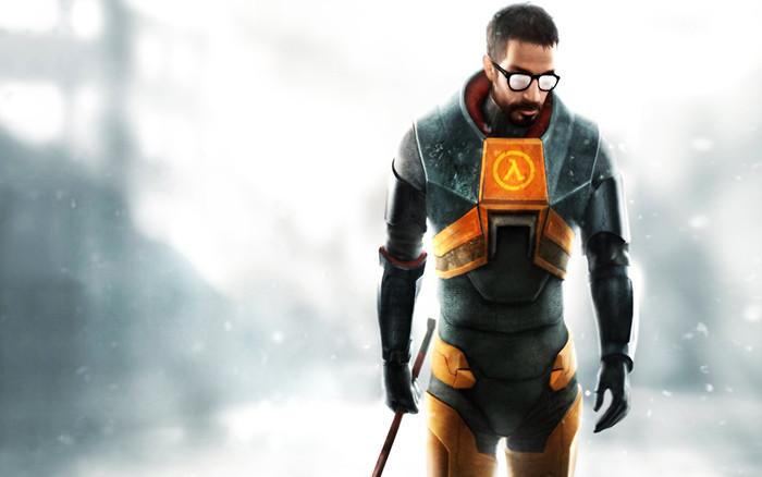 Half-Life 3 небудет, так как Valve не желает заниматься ей