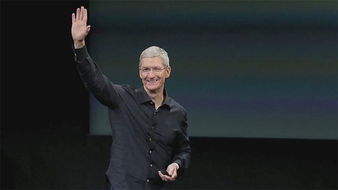 Apple внедрит дополненную реальность вiPhone