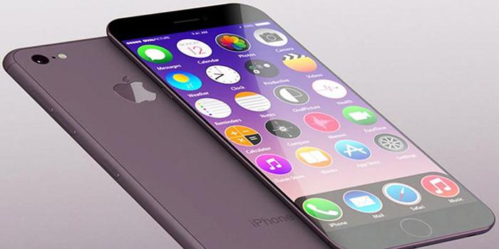 В iPhone 8 не будет беспроводной зарядки
