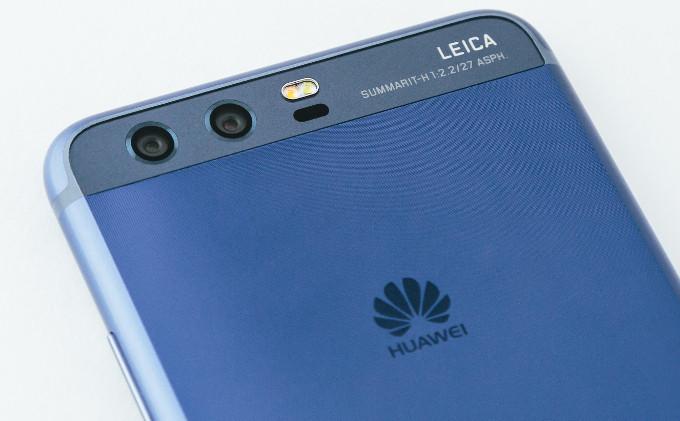 Huawei презентовал новые мобильные телефоны скамерой отLeica