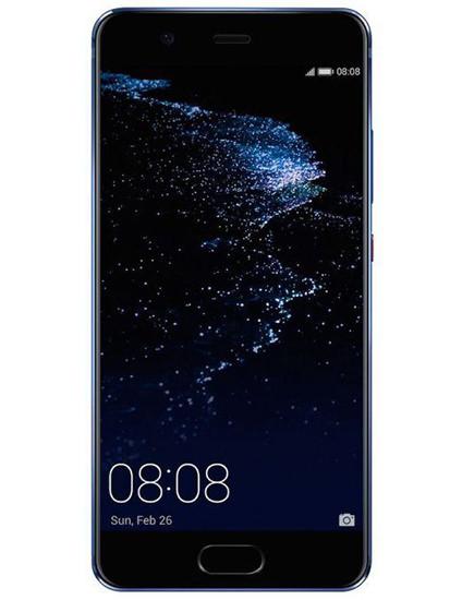 Huawei представила новые флагманы P10 иP10 Plus