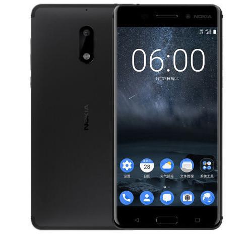 Nokia 6 больше напоминает китайские смартфоны чем модели той самой Nokia