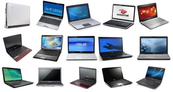 Русские продажи ноутбуков закончили падение впервый раз за4 года