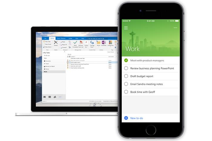 Microsoft: Wunderlist закроется вближайшем будущем