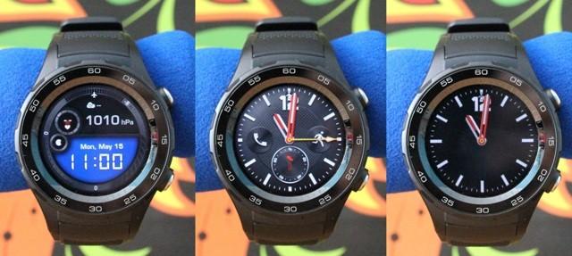 Обзор Huawei Watch 2 Sport LTE  время для ЗОЖ   Журнал Digital World d76da94cd69
