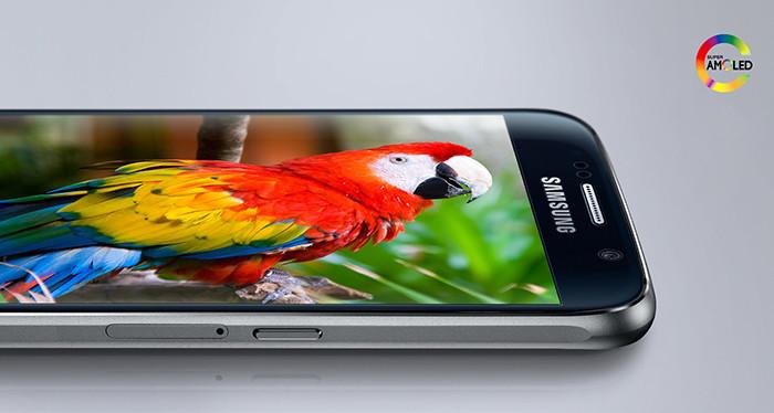 AMOLED-дисплеи будут доминировать в телефонах