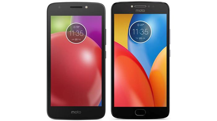 Релиз Motorola Moto E4 состоится 17июля 2017г.