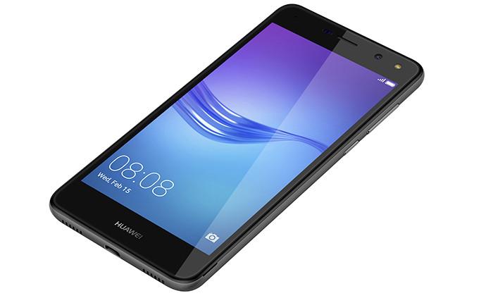 Новый Huawei Y5 дебютировал в РФ