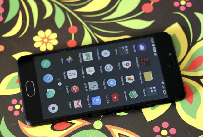 Meizu представила бюджетный 5-дюймовый смартфон за $100
