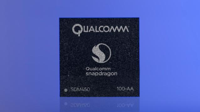 Новый чипсет Qualcomm сделает бюджетные смартфоны экономичнее и четверть быстрее