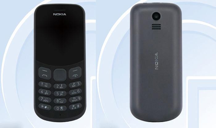 Нокиа  анонсировала выход нового кнопочного телефона
