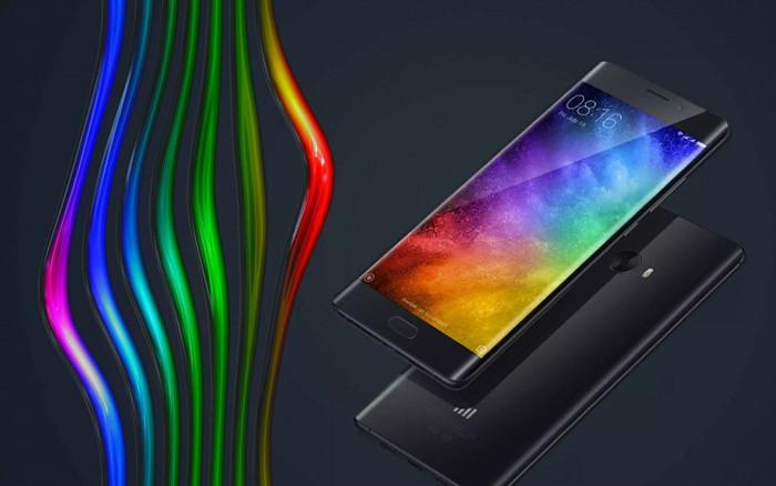Xiaomi согласилась осотрудничестве с Самсунг Display