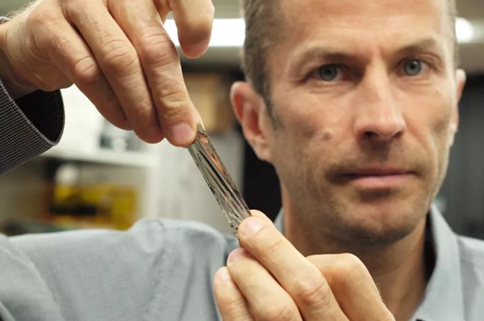 ВIBM записали 330 терабайт данных накусочек магнитной ленты